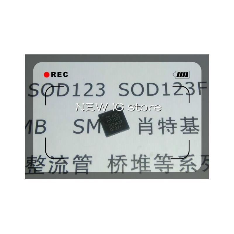 IC cp2102 cp2102 gmr qfn28
