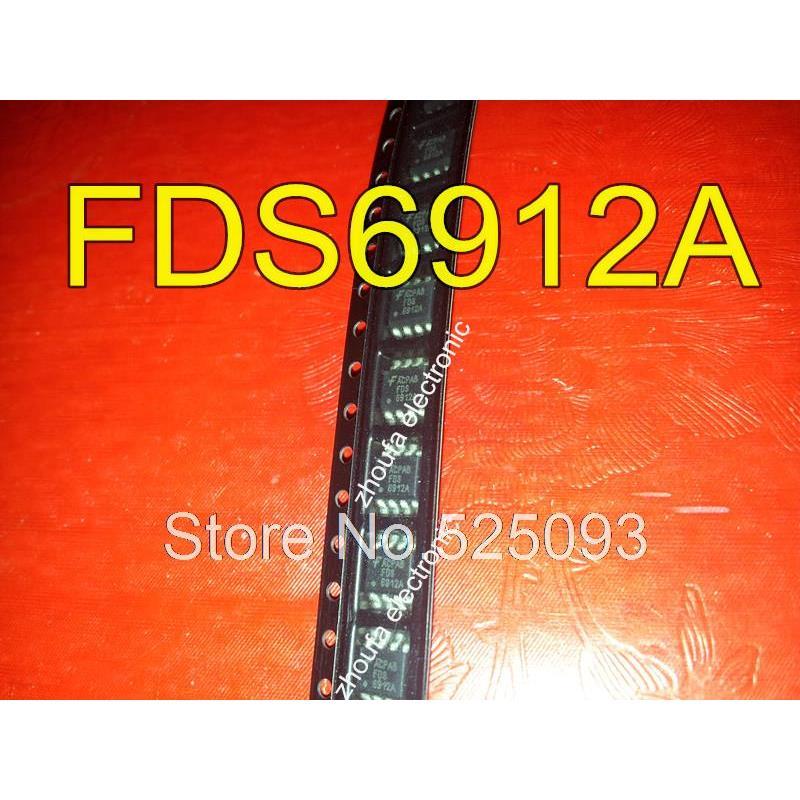 IC fds6912a