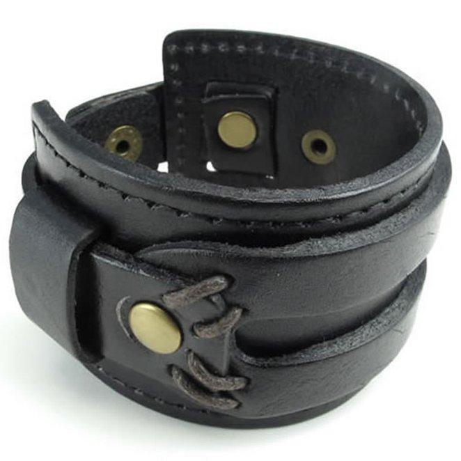 Hpolw дизайн панков турецкий браслеты для глаз для мужчин женщины новая мода браслет женский сова кожаный браслет камень