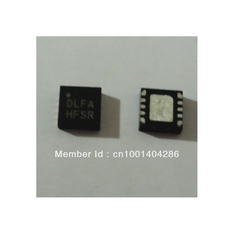 IC 5pcs lot intersil isl6292bcrz isl6292b isl6292 6292bcrz 92bcrz qfn li ion li polymer battery charger