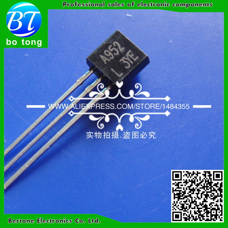 IC free shipping one lot bf244a 30v n ch rf amplifier amp jfet transistor bf244 qty 10