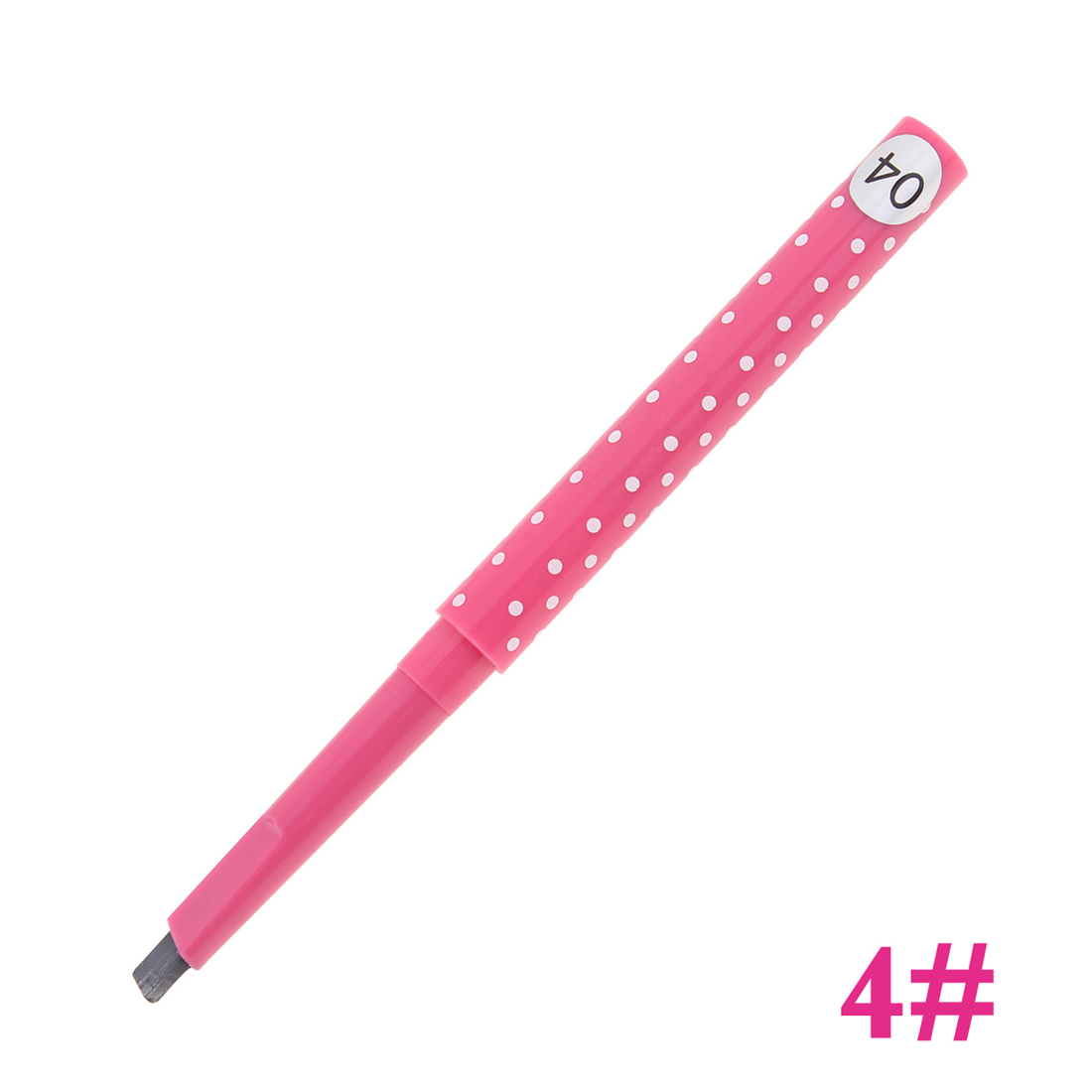 MyMei Серый цвет косметические карандаши beyu карандаш для бровей 6 1 2г