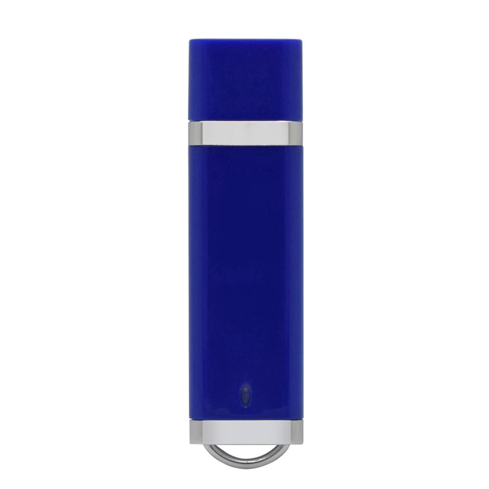 FILLINLIGHT Темно-синий 4GB ourspop u018 metal usb 2 0 flash drive green silver 4gb