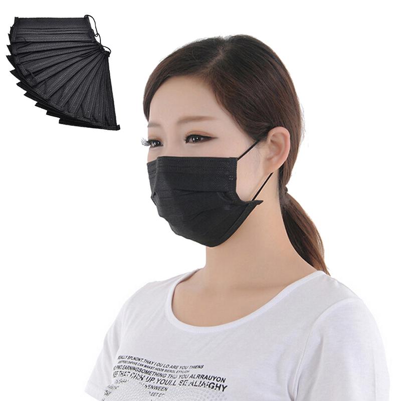 Одноразовая маска для лица фото