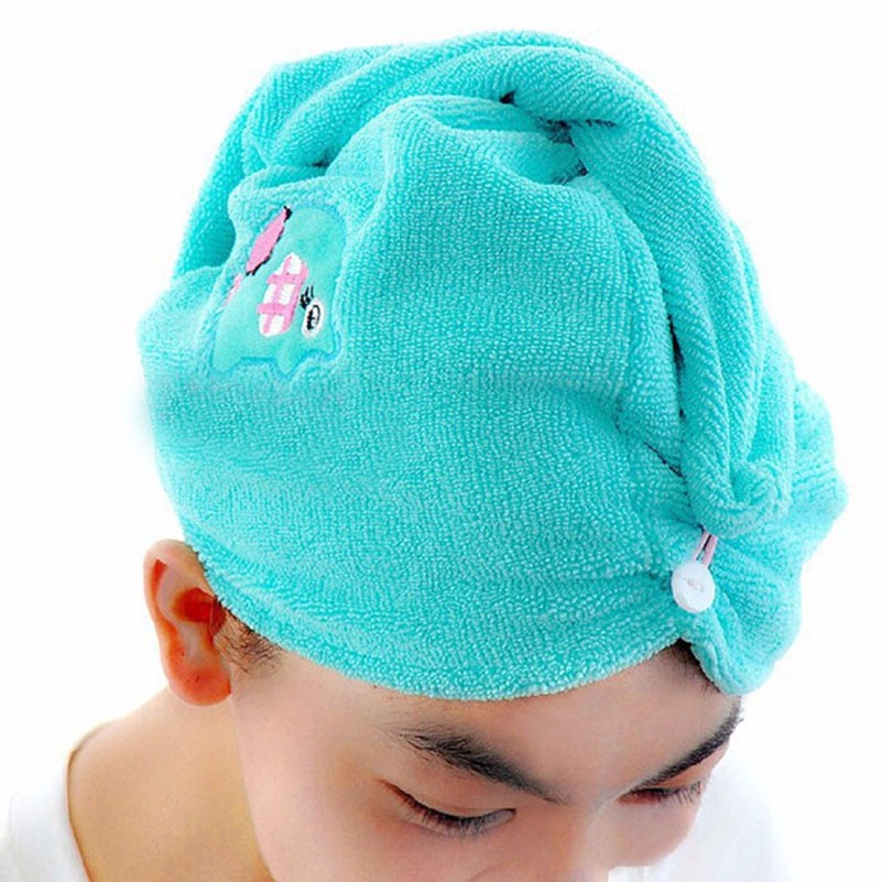 kangfeng синий - отдельная кнопка new baby girl polk dots hair head band accessory wrap for kids child turban knot headband hair ornaments bows headwear infant
