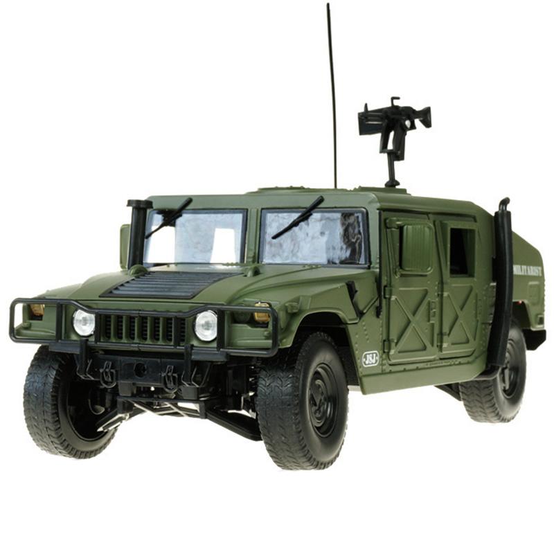 JD Коллекция Hummer военный корабль дефолт военные игрушки для детей did y26 36 ss067 fbi hrt
