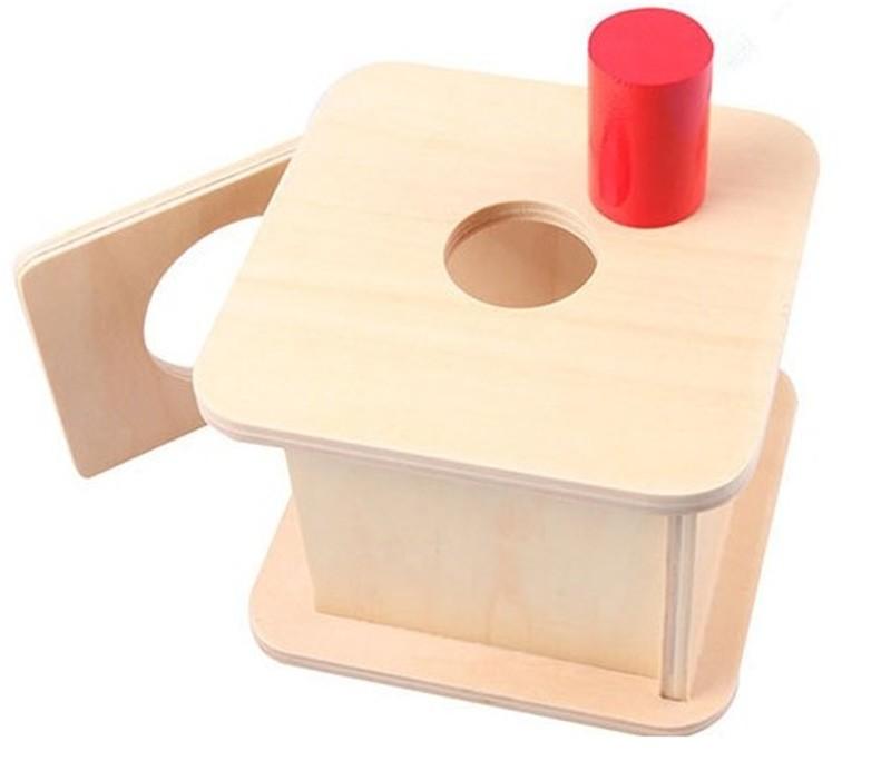 JJBLWZ От 2 до 6 лет новая деревянная игрушка стучать скамейке juego de encastre деревянная игрушка детская образовательная игрушка