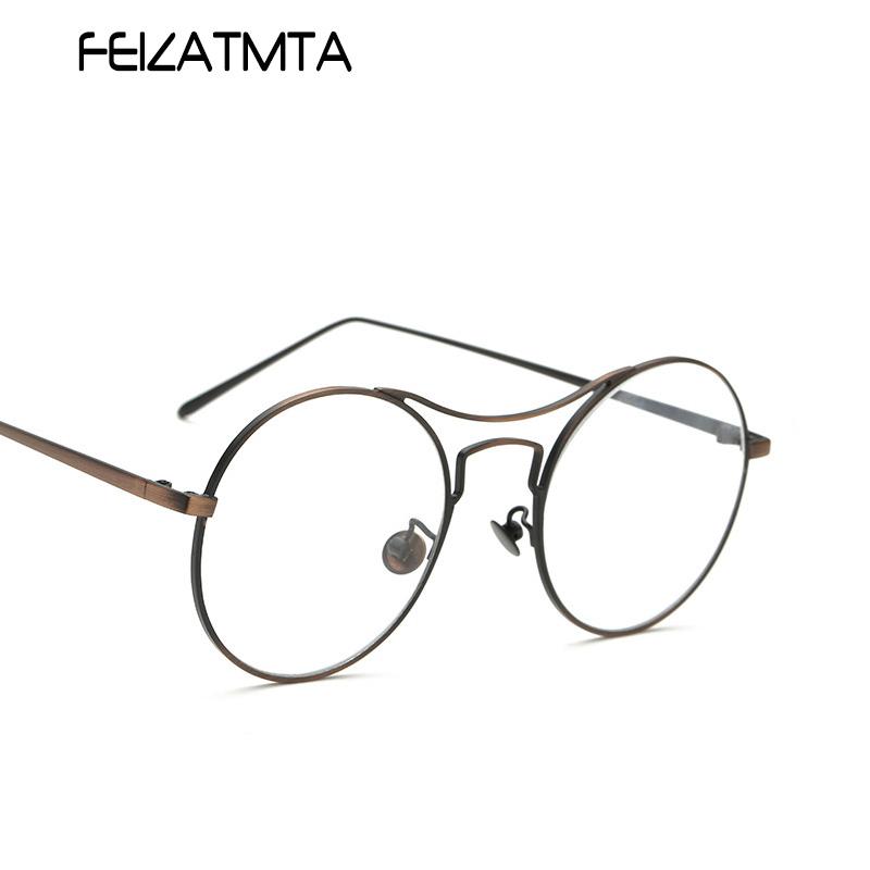 FEIZATMTA коричневый Металлический сплав очки для страховки belay glasses belay glasses