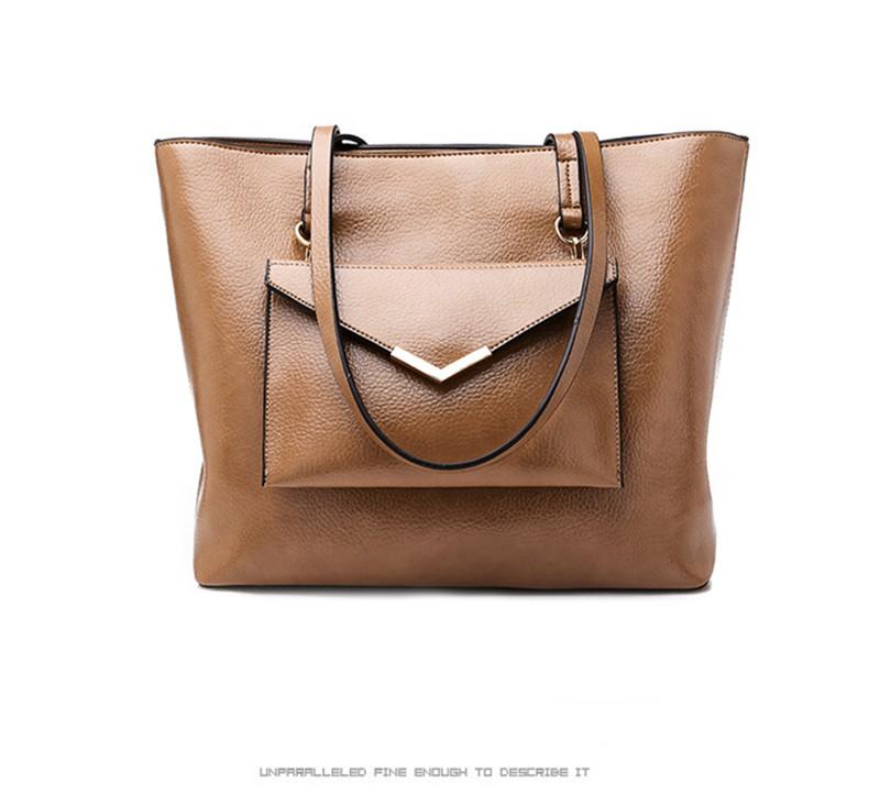 Earth tell хаки горячие корейской леди женщины хобо кожа pu посланника плеча сумки totes кошелек