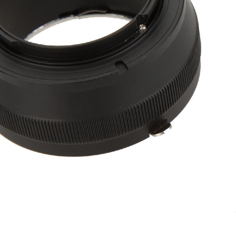 ANDOER lens adapter pentax pk mount lens to sony nex e mount camera