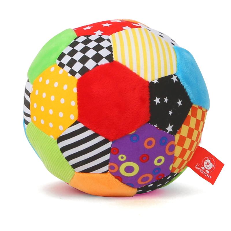Детский игрушечный мяч JD Коллекция Игрушечный шар 6-12 лет фото