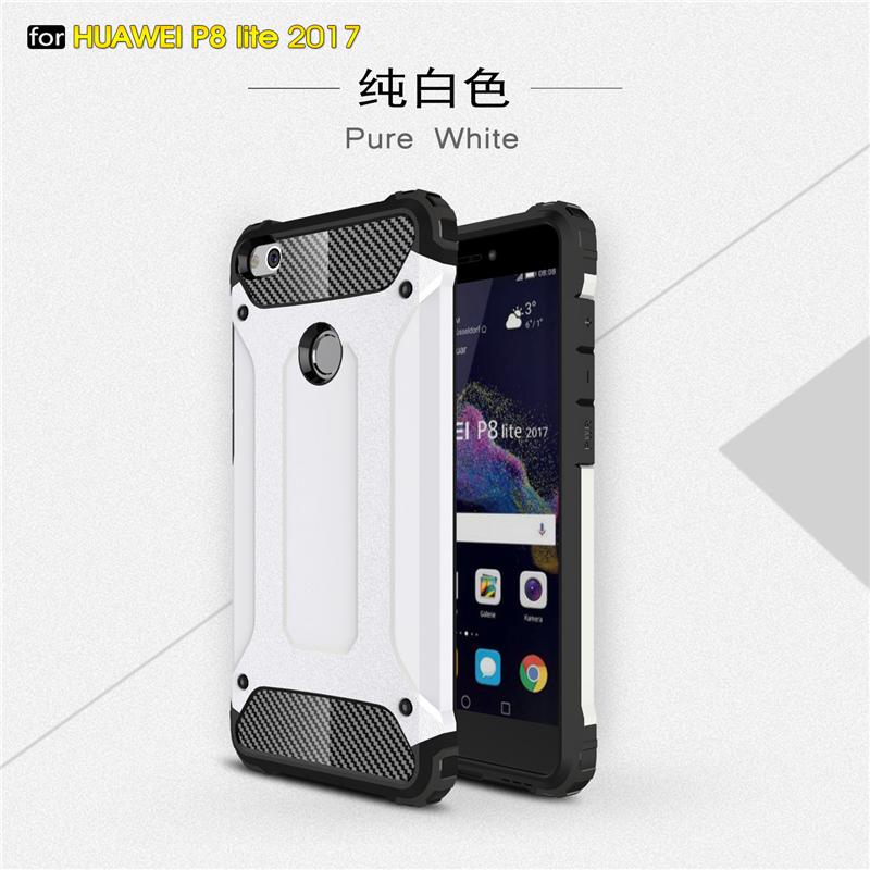 goowiiz белый HUAWEI P9 Lite 2017 GR3 2017 goowiiz серебряный huawei p9 lite 2017 gr3 2017