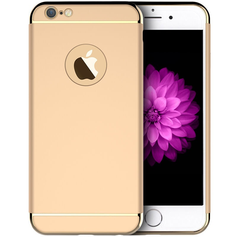 KYKEO Золотой iPhone 66s kavaro swarovski rose gold plated pc hard case for iphone 6s 6 mandala pattern