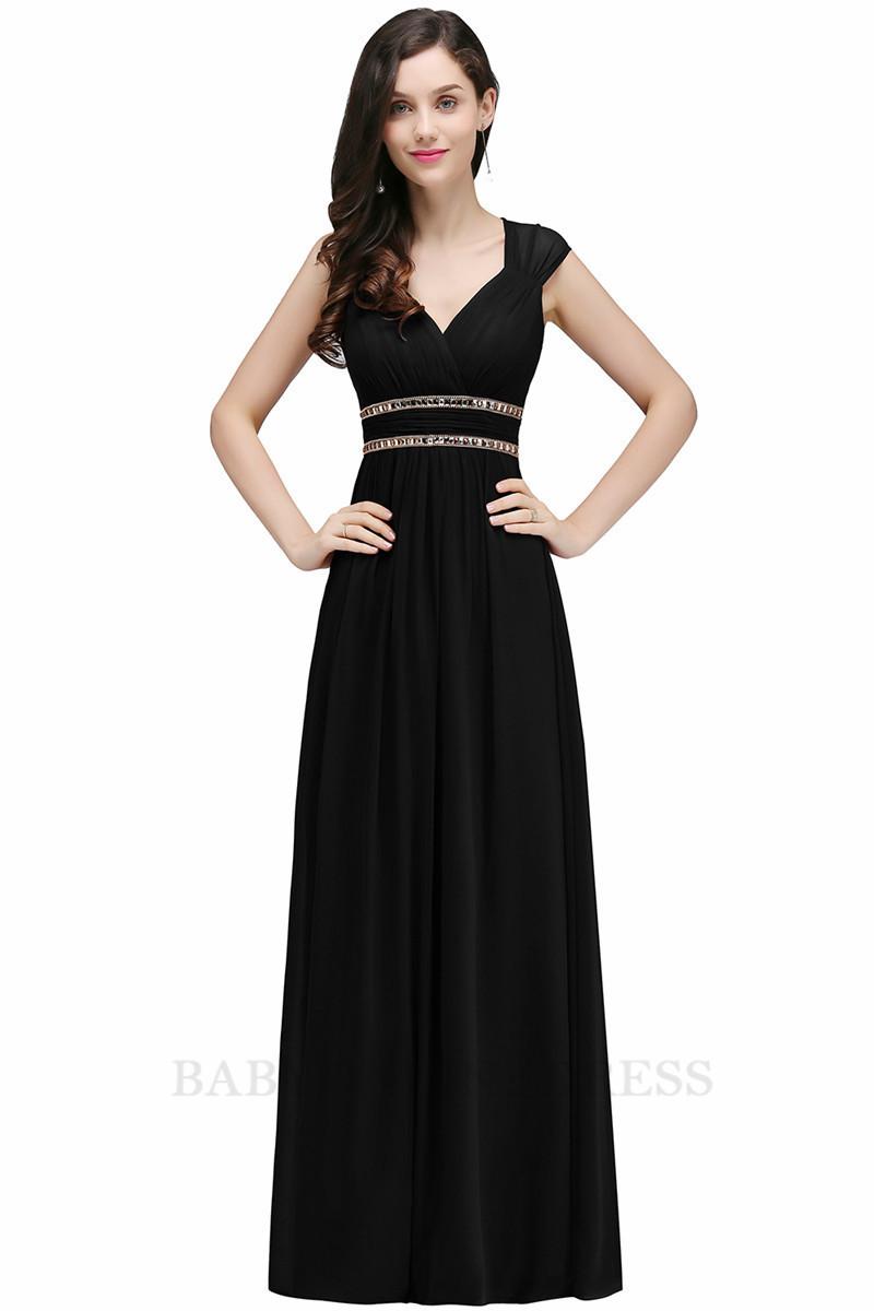 Свадебные платья плюс размер свадебные платья свадебные платья русалки дешевые babyonlineDRESS черный US 16 UK 20 EU 46 фото