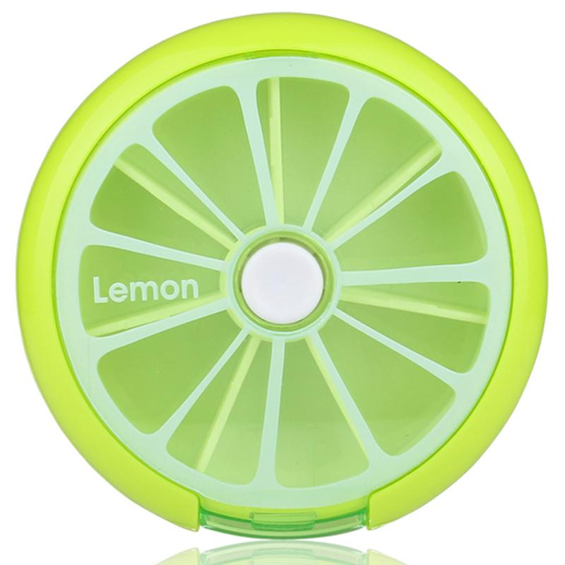 JAJALIN Зеленый лимон