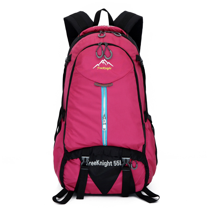 AEROLINE Розовый цвет рюкзак juicy сouture рюкзак