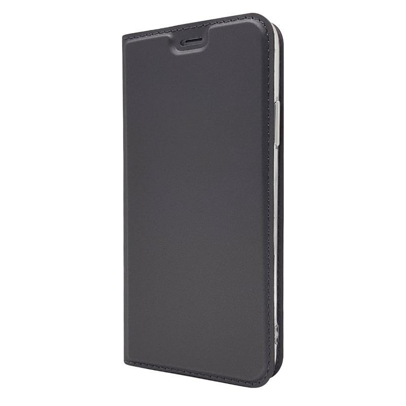icovercase черный iPhone X