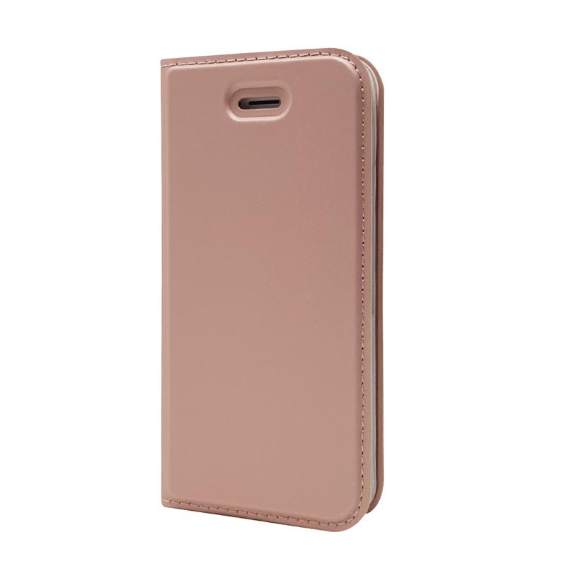 icovercase розовый iPhone 5  5S  SE
