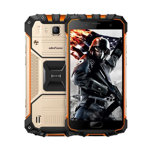 Ulefone Золото ulefone vienna 32gb смартфон