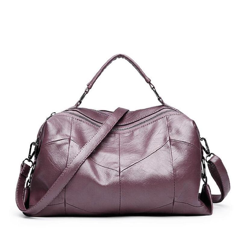 Tissbely Пурпурный сумка женская dakine stashable tote sienna sie