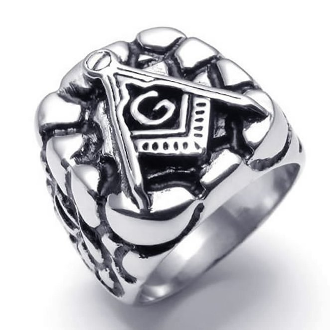 Hpolw кольцо opk 316l aaa 3 gj447