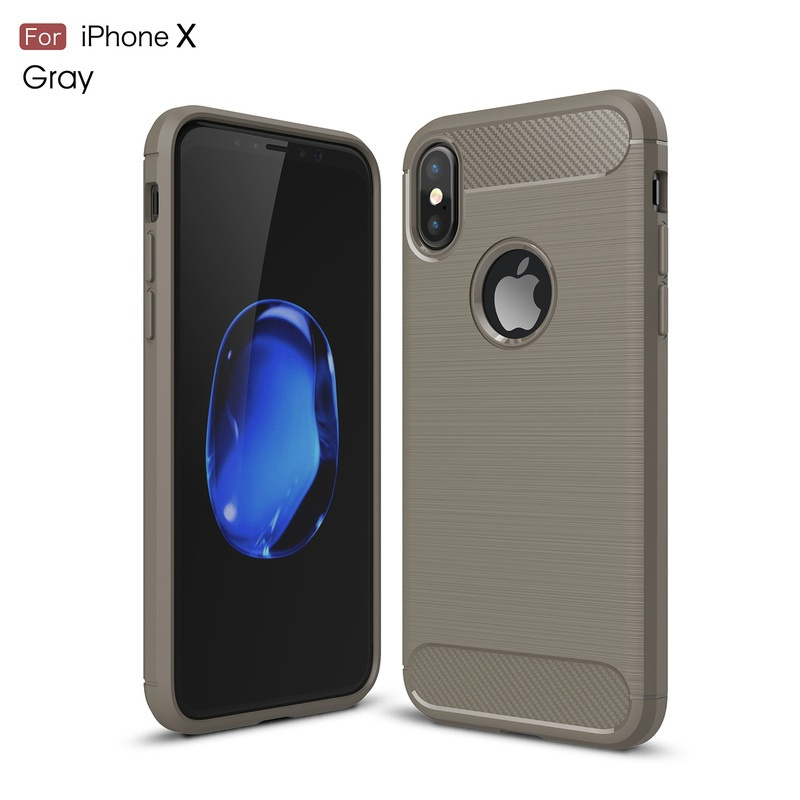 KYKEO gray iPhone 8
