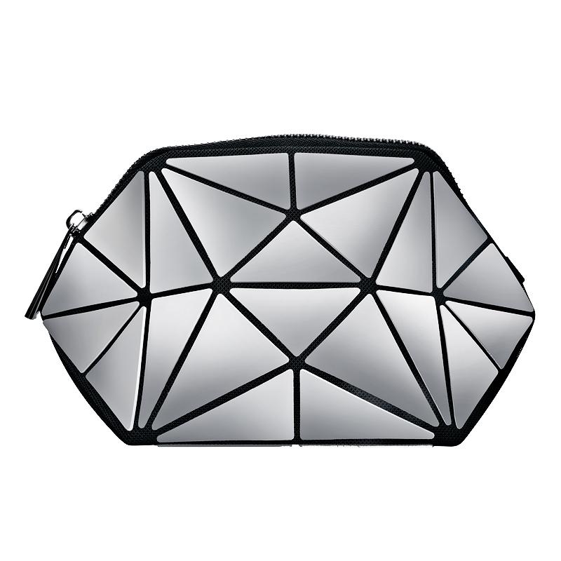 JD Коллекция portable shining rhinestone stainless steel spring lid ashtray w keyring silver blue