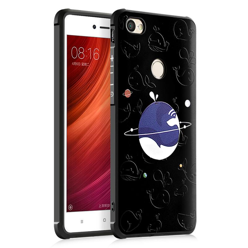 goowiiz Синий кит Redmi Note 5A Prime сотовый телефон xiaomi redmi note 5a prime 3gb ram 32gb grey
