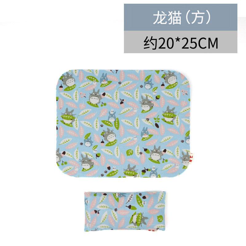 yuanyi Токто-квадрат рука съемные браслеты коврик для мыши его подушка клавиатура браслеты рука подушка запястье площадку браслеты коврик для мыши