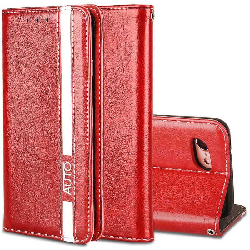 JYSS красный iPhone 8 чехол для планшета apple leather case iphone 8 7 taupe платиново серый mqh62zm a
