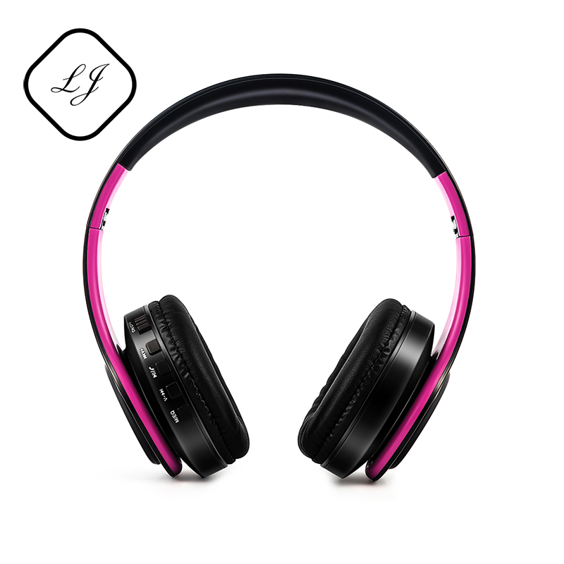 LJ Exclusives Светло-розовый