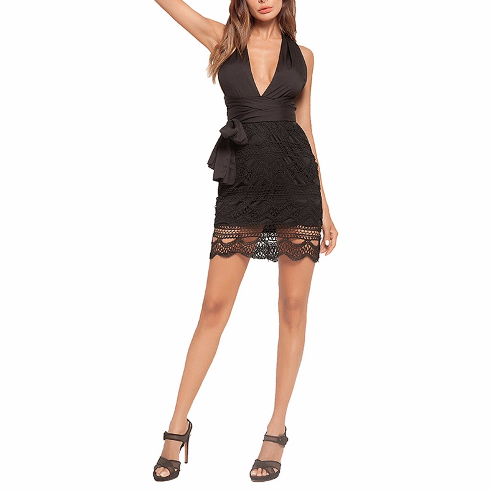 BOFUTE черный S женская одежда