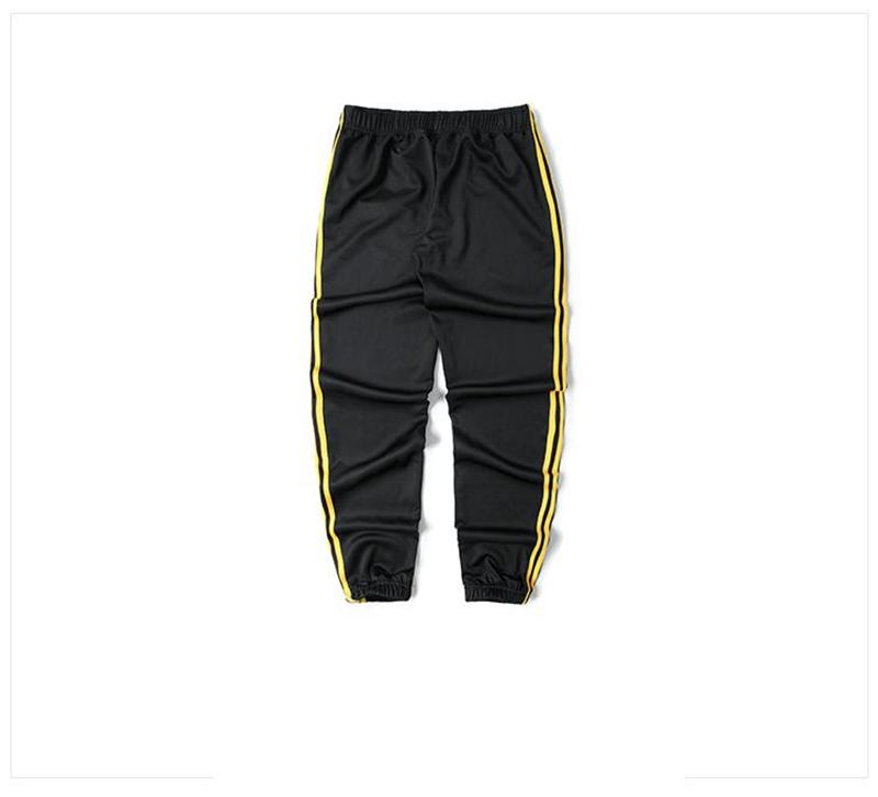 Гарем брюки брюки женщин брюки для девочек брюки летние брюки высокие талии брюки SAKAZY Оранжевый желтый M фото