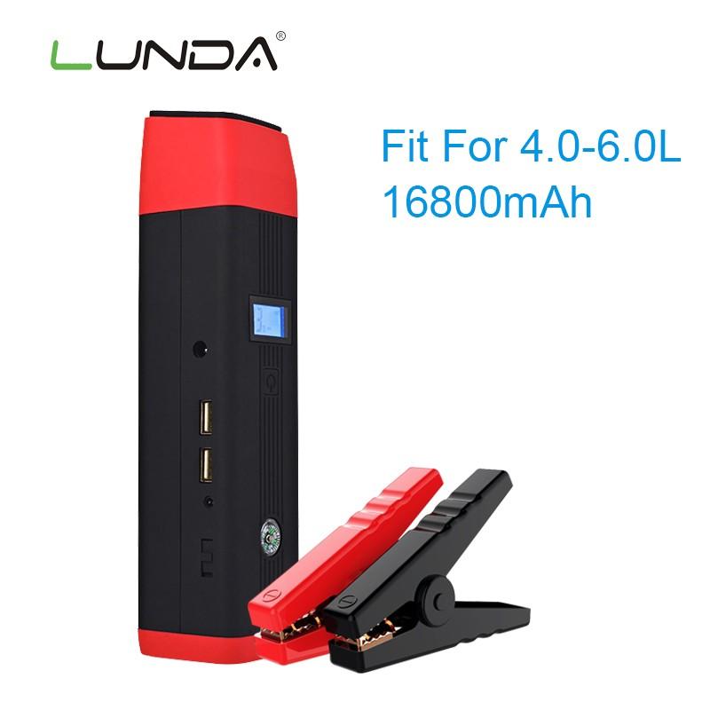 LunDa Red Стандарт США