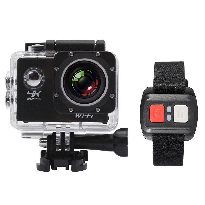 ANDOER черный dc v100 15mp cmos digital camera w 5x optical zoom 4x digital zoom sd slot pink 2 7 tft