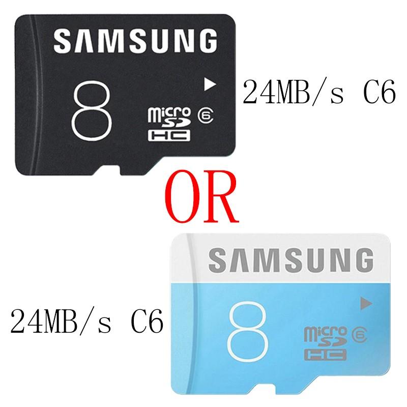 SAMSUNG Маленькая карта 8GB карта памяти набор переходников espada microsd minisd на sd card emn sdmc sd cdca