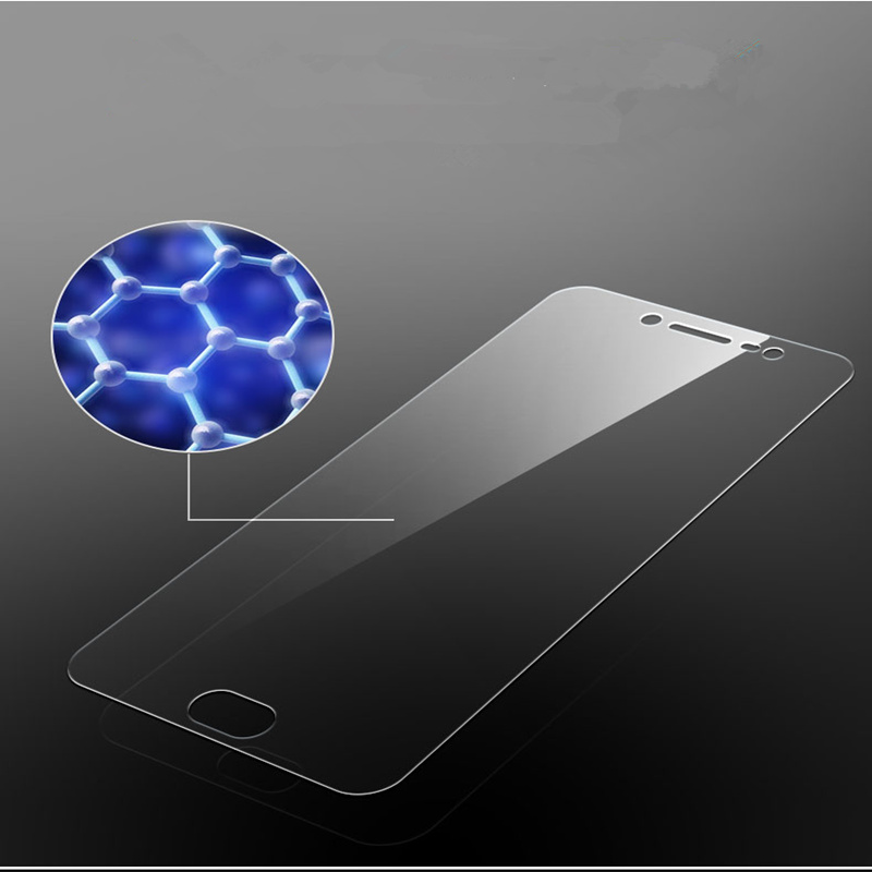 Mzxtby iPhone 6 6s protective 9h tempered glass full screen guard protector back sticker for iphone 6 golden