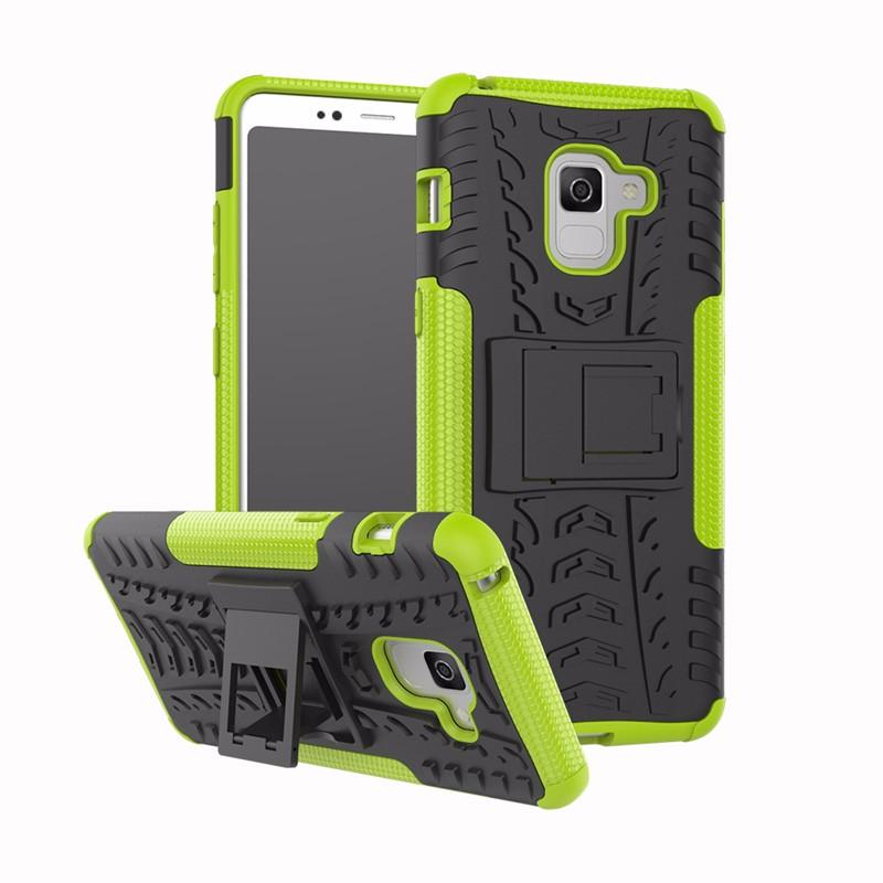 goowiiz зеленый Samsung Galaxy A7 2018 A8 Plus 2018 blackview a8 смартфон