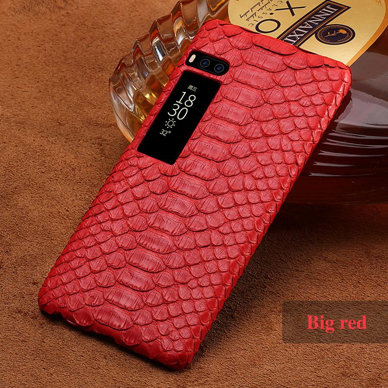 langsidi красный Meizu M3s