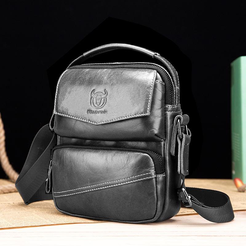 BULLCAPTAIN черный сумка mascotte mascotte ma702bwuul79