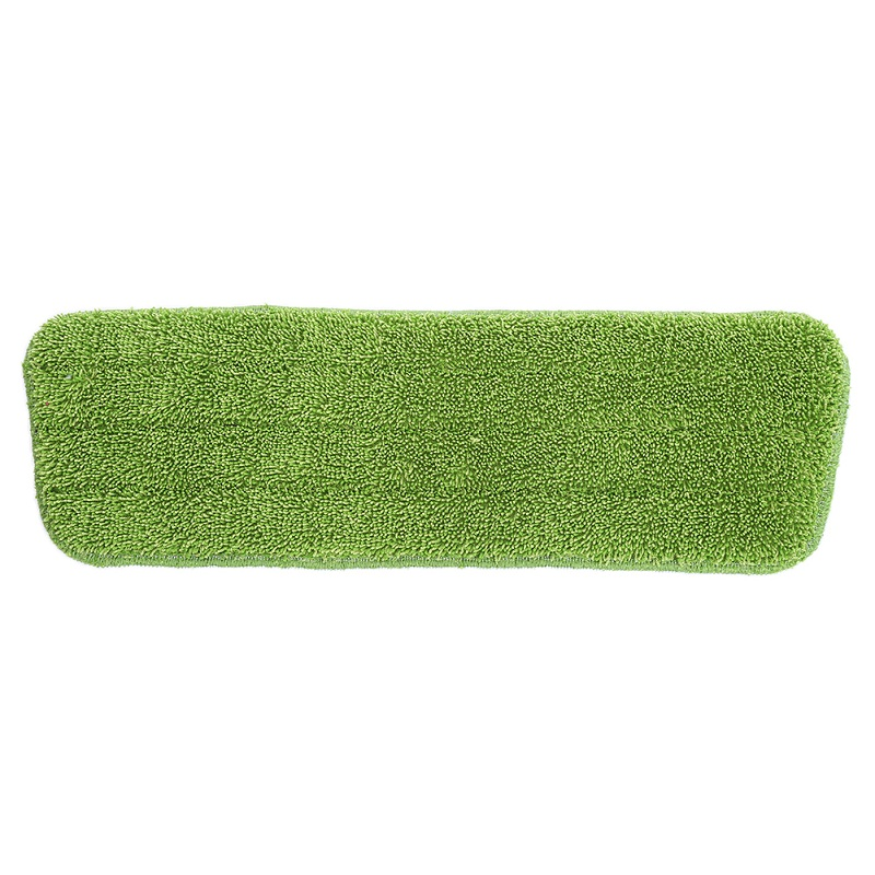 kangfeng зеленый 2 слоя 1pc parts steam mop pad for bissell powerfresh 1940 series floor vacuum cleaing cloth pads replacements mopping cloth pads