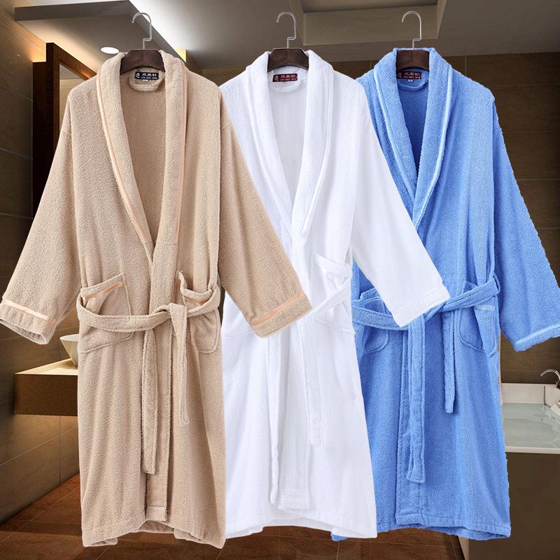 xinmeishu Brown XL халаты банные lelio халат