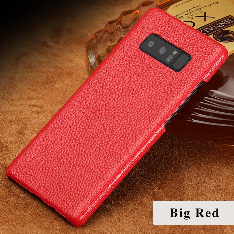 langsidi красный Samsung Galaxy S6 edge Plus mooncase litchi skin золото chrome hard back чехол для cover samsung galaxy s6 edge чёрный