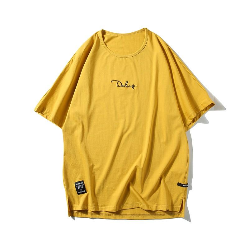 DaMaiZhang Yellow L