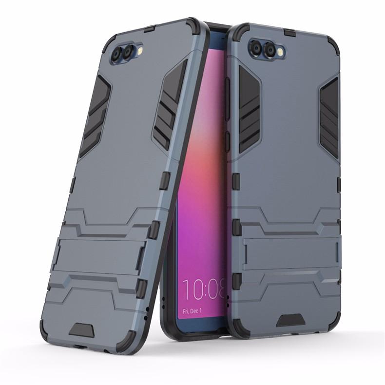 WIERSS Темно-синий для Huawei Honor View 10 V10 все цены