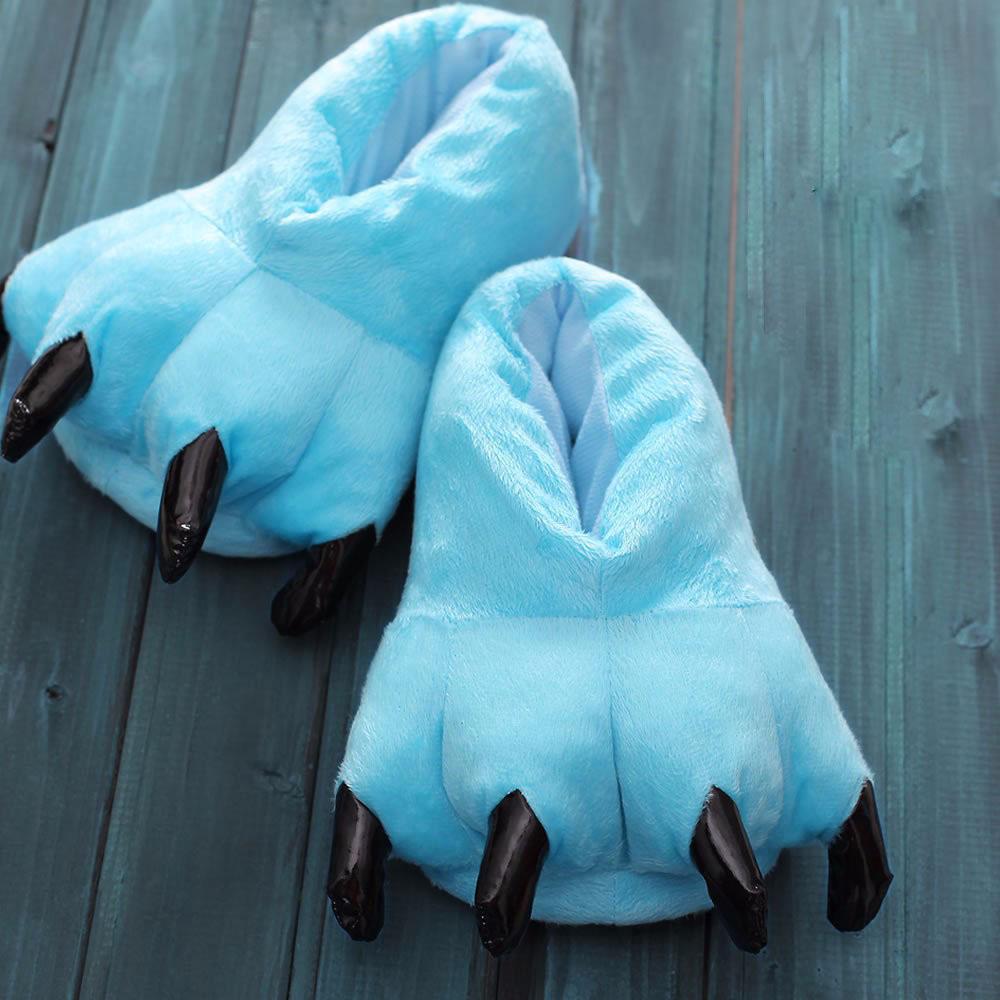 Sesibibi Blue 7 flip flop домашние туфли