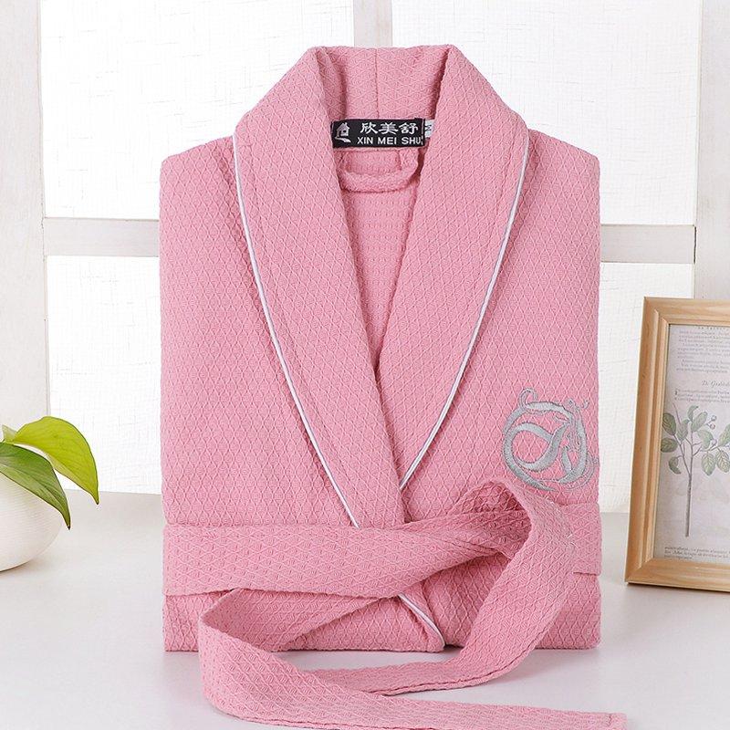 xinmeishu розовый L