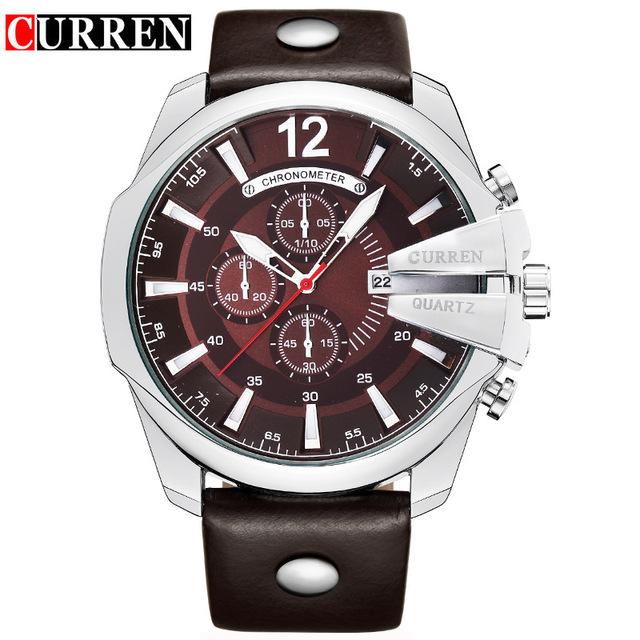 CURREN 05 мужские часы platinor rt55700 103