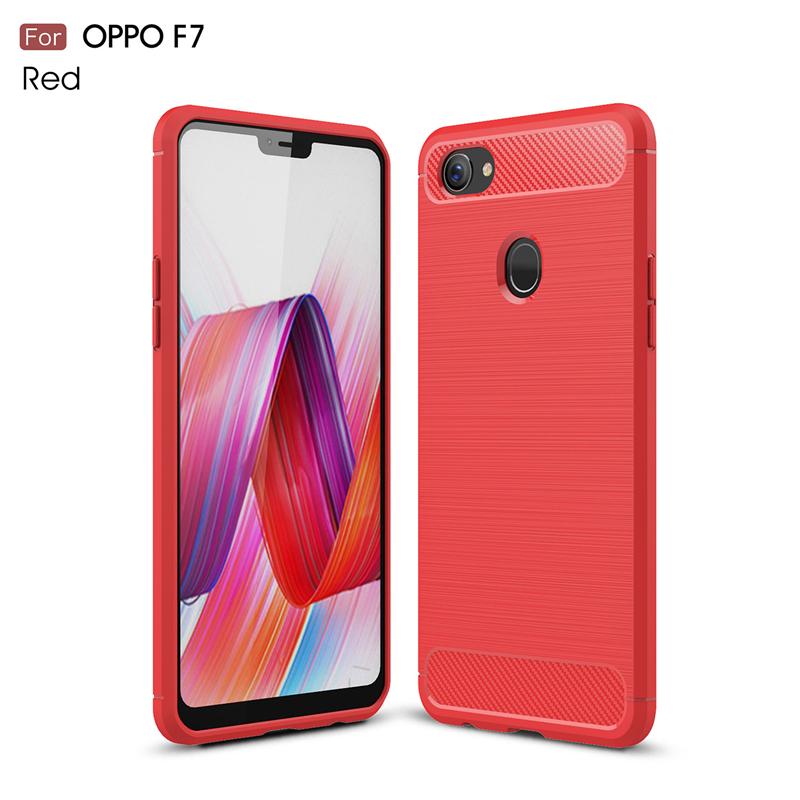 goowiiz красный OPPO F7