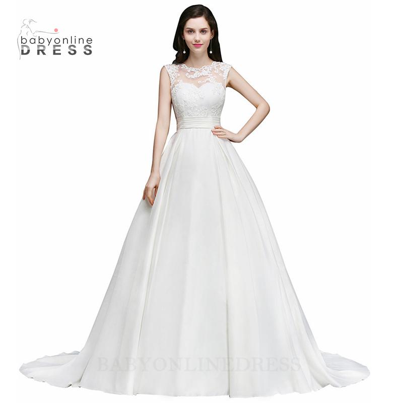 Свадебные платья плюс размер свадебные платья свадебные платья русалки дешевые малыш платье слоновая кость США 14 Великобритания 18 ЕС 44 фото